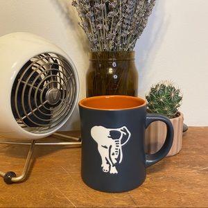 Starbucks Collectible 2011 Kenya Elephant Mug